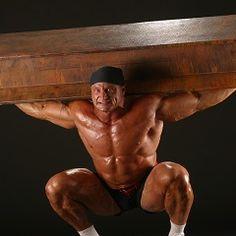 Luoghi comuni, resilienza e paradigmi nel Bodybuilding