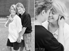 Boston Lesbian Wedding Photography – Melissa