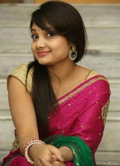 South Indian Actress Priyanka Hot wallpapers in Red Saree Most Beautiful Indian Actress, Beautiful Actresses, Beauty Full Girl, Beauty Women, Hot Actresses, Indian Actresses, Actress Priyanka, Pakistani Actress, Bollywood Actress