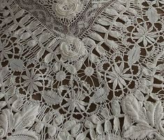 Image result for free sculptural crochet doily patterns