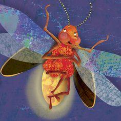fireflies   Picturebook