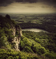 yorkshire moors by matthewheptinstall, via Flickr