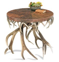 Regal Stag Table