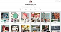 Top 10 Sewing Pinners You Should Follow on Pinterest