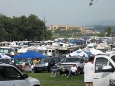 Penn State Happy Valley. The Best football games anywhere!