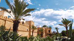 Hammamet, Tunesië, 2009