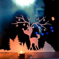 Download the design of the silhouette town to make the magical Christmaslanterns.Before checking out, please, make sure to read our printable products terms & conditions.