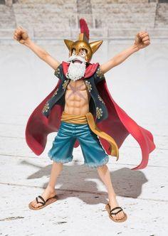 ToyzMag.com » Gladiator Lucy arrive en FiguartsZERO