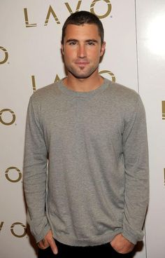 Brody Jenner....he's a cutie!
