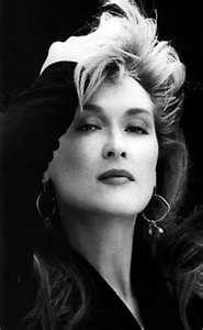 Meryl Streep.  She truly has classic beauty.