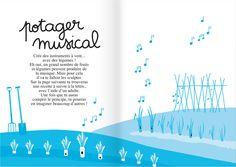 """""""Tout pour la musique"""", cahier d'activités pour parents et enfant sur la musique, Minus éditions"""