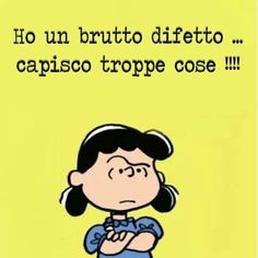 Ecco a che serve veramente la matematica Lucy Van Pelt, Snoopy Quotes, Feelings Words, My Philosophy, New Years Eve Party, Words Quotes, Vignettes, Charlie Brown, Food For Thought