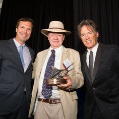Riviera owner receives International Game Fishing Association award