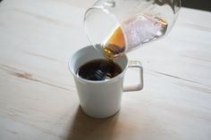 Loving our new 1616 Arita Mug for plenty of filtered coffee to help me finish off the long afternoon.Served in our Pitchii server.  1616 Arita Mug - http://kurasu.me/products/1616arita-ty-white-cup  Coffee Server Pitchii - http://kurasu.me/products/coffee-server-pitchii
