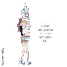 Books - Les chroniques illustrées de Magalie