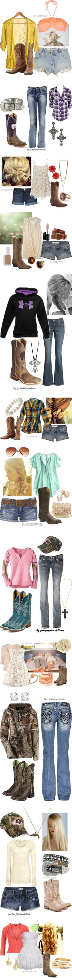 this is perfect. oh my goodness. from country concerts, to everyday college life to going out. summertime hurry up