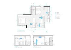 Galeria de Apartamento Celso Ramos / MARCOZERO Estudio - 13
