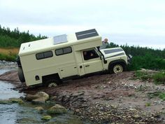 land rover camper - Page 24