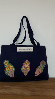 Modeaccessoires: Fair trade bags im Ethno Look. Fair Fashion mal anders.