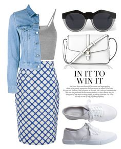 Mar 24th (tfp) 1223 by boxthoughts on Polyvore featuring polyvore, fashion, style, Topshop, Acne Studios, Jonathan Saunders, Aéropostale, L.K.Bennett, Le Specs, clothing and tfp