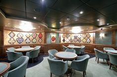 MSC Magnifica Conference Room, Table, Furniture, Home Decor, Viajes, Decoration Home, Room Decor, Tables, Home Furnishings