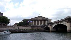 L'Assemblée Nationale  #Paris June 2014  www.pinterest.com/annbri/