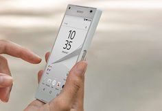 Digital invention blog: Sony owns up to absent Xperia Z5 fingerprint scann...