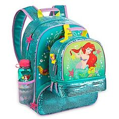 Disney Ariel Gear Up Collection | Disney Store