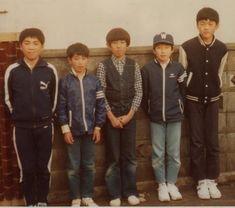 Pop Culture, Nostalgia, Archive, Cinema, Bomber Jacket, Teen, Japanese, Memories, History