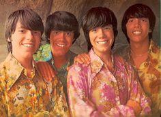 The Cowsills, 1970