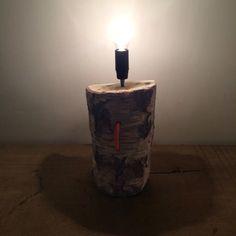 Belok - blok #lamp