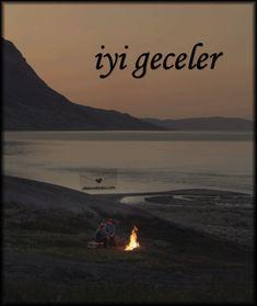 Learn Turkish, Story Instagram, In My Feelings, Good Night, Sunset, Beach, Water, Outdoor, Tumblr