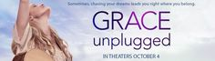 LifeWay Women All Access — Sneak Peek! Grace Unplugged // Can.Not.WAIT to see this, looking forward to the Bible study too!