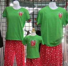 GreatStitch Family Picture Christmas Pajamas by GreatStitch, $154.85