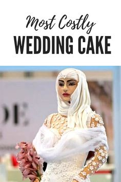 Most Costly Wedding Cake Was Made In Dubai, And It's Probably Worth Its Price Wtf Funny, Funny Jokes, 24 March, Vsco Photography, Celebrity Outfits, Celebs, Celebrities, New Pins, Amazing Things