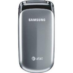 Samsung a107 Prepaid GoPhone (AT