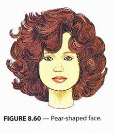 face shapes - D.M.C. Studio Salon