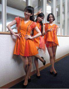 Perfume Perfume WORLD TOUR 1st