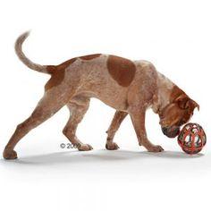 Hunter Hundespielzeug Snack Cage