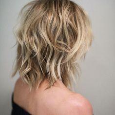 S O F T.  U N D E R C U T #haircut #collarlength #livedinhair #anhcotran #ramireztransalon