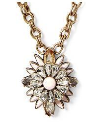 Sabine Pendant Necklace//Piperlime.com $78