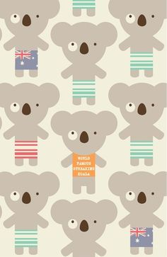 Koala Bear Wallpaper Tumblr