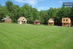 diverse tiny house community