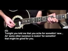 In this best beginner guitar lessons how to play tutorial, you will learn the song I'm The Only One by Melissa Etheridge. Intro, chords, and lyrics included....