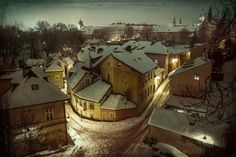 Novy Svet, Prague Charles Bridge, Holy Roman Empire, Prague Czech Republic, Prague Castle, Heart Of Europe, Cities In Europe, European Countries, Romanesque, Eastern Europe