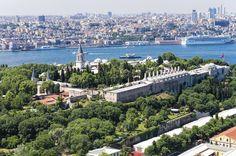 Najczęściej odwiedzane zamki i pałace na świecie - Podróże