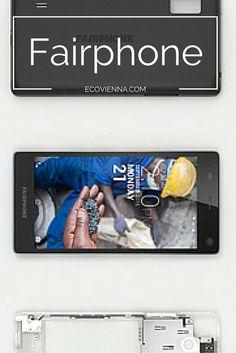 Fairphone, soziales Handy, alles austauschbar, öko, eco