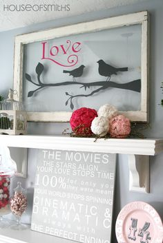 The House of Smiths - Home DIY Blog - Interior Decorating Blog