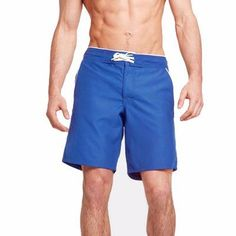 Alanic Global, reputed manufacturer, offers best quality of spunky cobalt blue fashion shorts at wholesale rate in USA, Australia and Canada.