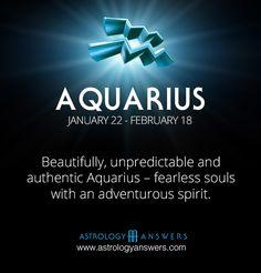 Aquarius birthstones – colors and meanings Aquarius Traits, Aquarius Love, Aquarius Quotes, Aquarius Woman, Age Of Aquarius, Capricorn And Aquarius, Zodiac Signs Aquarius, Astrology Signs, Astrology Zodiac